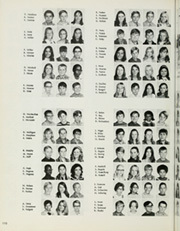 Page 114, 1971 Edition, Frisbie Middle School - Dossier Yearbook (Rialto, CA) online yearbook collection