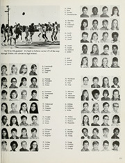 Page 115, 1971 Edition, Frisbie Middle School - Dossier Yearbook (Rialto, CA) online yearbook collection