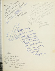 Page 117, 1971 Edition, Frisbie Middle School - Dossier Yearbook (Rialto, CA) online yearbook collection