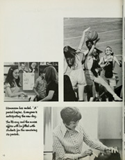 Page 14, 1971 Edition, Frisbie Middle School - Dossier Yearbook (Rialto, CA) online yearbook collection