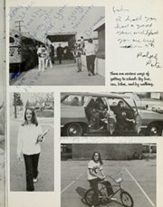 Page 7, 1971 Edition, Frisbie Middle School - Dossier Yearbook (Rialto, CA) online yearbook collection