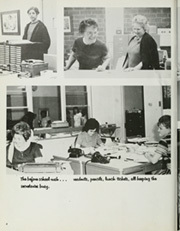 Page 8, 1971 Edition, Frisbie Middle School - Dossier Yearbook (Rialto, CA) online yearbook collection