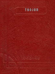 Page 1, 1946 Edition, Eureka High School - Trojan Yearbook (Eureka, SD) online yearbook collection