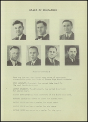 Page 11, 1946 Edition, Eureka High School - Trojan Yearbook (Eureka, SD) online yearbook collection
