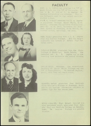 Page 13, 1946 Edition, Eureka High School - Trojan Yearbook (Eureka, SD) online yearbook collection