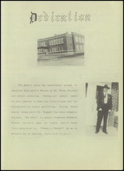 Page 7, 1946 Edition, Eureka High School - Trojan Yearbook (Eureka, SD) online yearbook collection