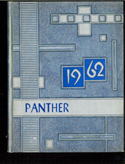1962 Edition, Sturges Junior High School - Panther Yearbook (San Bernardino, CA)