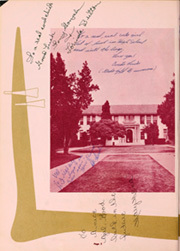 Page 10, 1962 Edition, Sturges Junior High School - Panther Yearbook (San Bernardino, CA) online yearbook collection