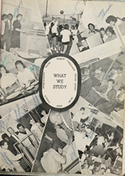 Page 17, 1962 Edition, Sturges Junior High School - Panther Yearbook (San Bernardino, CA) online yearbook collection