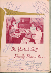 Page 9, 1962 Edition, Sturges Junior High School - Panther Yearbook (San Bernardino, CA) online yearbook collection