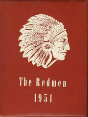 1951 Edition, Woonsocket High School - Redmen Yearbook (Woonsocket, SD)