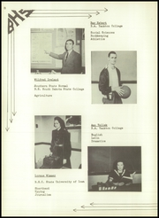 Page 10, 1942 Edition, Burke High School - Bulldog Yearbook (Burke, SD) online yearbook collection