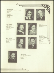 Page 13, 1942 Edition, Burke High School - Bulldog Yearbook (Burke, SD) online yearbook collection