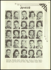 Page 15, 1942 Edition, Burke High School - Bulldog Yearbook (Burke, SD) online yearbook collection