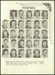 Page 17, 1942 Edition, Burke High School - Bulldog Yearbook (Burke, SD) online yearbook collection