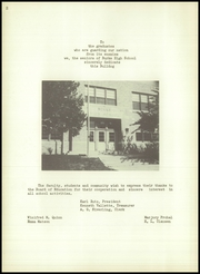 Page 4, 1942 Edition, Burke High School - Bulldog Yearbook (Burke, SD) online yearbook collection