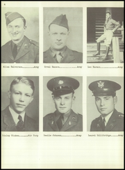 Page 6, 1942 Edition, Burke High School - Bulldog Yearbook (Burke, SD) online yearbook collection
