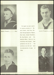 Page 8, 1942 Edition, Burke High School - Bulldog Yearbook (Burke, SD) online yearbook collection