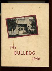 Page 1, 1946 Edition, Burke High School - Bulldog Yearbook (Burke, SD) online yearbook collection