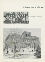 Page 4, 1949 Edition, Burke High School - Bulldog Yearbook (Burke, SD) online yearbook collection