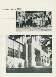 Page 5, 1949 Edition, Burke High School - Bulldog Yearbook (Burke, SD) online yearbook collection