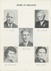 Page 8, 1949 Edition, Burke High School - Bulldog Yearbook (Burke, SD) online yearbook collection