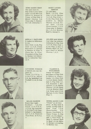 Page 11, 1953 Edition, Burke High School - Bulldog Yearbook (Burke, SD) online yearbook collection