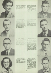 Page 12, 1953 Edition, Burke High School - Bulldog Yearbook (Burke, SD) online yearbook collection