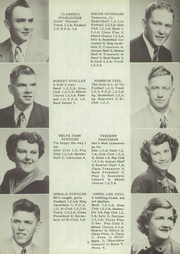 Page 13, 1953 Edition, Burke High School - Bulldog Yearbook (Burke, SD) online yearbook collection