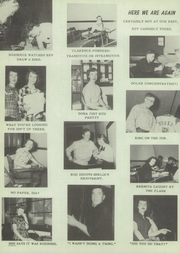 Page 14, 1953 Edition, Burke High School - Bulldog Yearbook (Burke, SD) online yearbook collection
