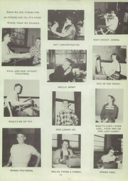 Page 15, 1953 Edition, Burke High School - Bulldog Yearbook (Burke, SD) online yearbook collection