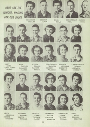 Page 17, 1953 Edition, Burke High School - Bulldog Yearbook (Burke, SD) online yearbook collection