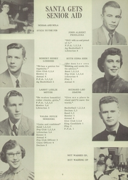 Page 11, 1954 Edition, Burke High School - Bulldog Yearbook (Burke, SD) online yearbook collection
