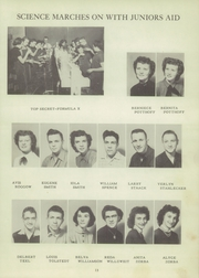Page 15, 1954 Edition, Burke High School - Bulldog Yearbook (Burke, SD) online yearbook collection