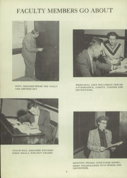 Page 6, 1954 Edition, Burke High School - Bulldog Yearbook (Burke, SD) online yearbook collection