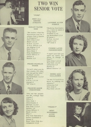 Page 9, 1954 Edition, Burke High School - Bulldog Yearbook (Burke, SD) online yearbook collection