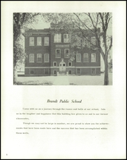 Page 10, 1958 Edition, Burke High School - Bulldog Yearbook (Burke, SD) online yearbook collection