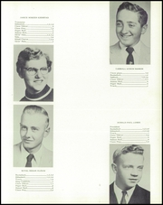 Page 13, 1958 Edition, Burke High School - Bulldog Yearbook (Burke, SD) online yearbook collection