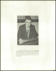 Page 6, 1958 Edition, Burke High School - Bulldog Yearbook (Burke, SD) online yearbook collection