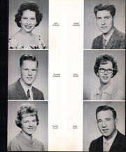 Kimball High School - Kiote Yearbook (Kimball, SD) online yearbook collection, 1961 Edition, Page 15