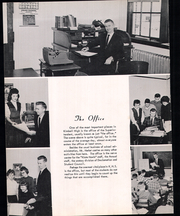 Kimball High School - Kiote Yearbook (Kimball, SD) online yearbook collection, 1961 Edition, Page 20