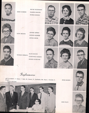 Kimball High School - Kiote Yearbook (Kimball, SD) online yearbook collection, 1961 Edition, Page 56