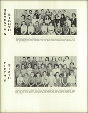 Page 36, 1959 Edition, White River High School - Tiger Yearbook (White River, SD) online yearbook collection