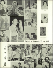 Page 40, 1959 Edition, White River High School - Tiger Yearbook (White River, SD) online yearbook collection