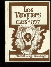 1977 Edition, Carver Middle School - Les Vanquers Yearbook (Los Angeles, CA)