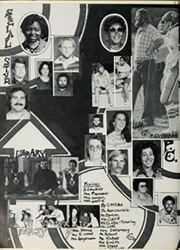 Page 10, 1977 Edition, Carver Middle School - Les Vanquers Yearbook (Los Angeles, CA) online yearbook collection