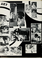 Page 12, 1977 Edition, Carver Middle School - Les Vanquers Yearbook (Los Angeles, CA) online yearbook collection