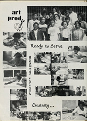 Page 14, 1977 Edition, Carver Middle School - Les Vanquers Yearbook (Los Angeles, CA) online yearbook collection