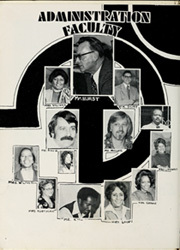 Page 8, 1977 Edition, Carver Middle School - Les Vanquers Yearbook (Los Angeles, CA) online yearbook collection