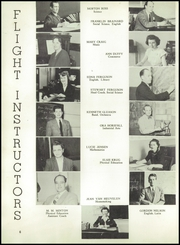 Page 10, 1948 Edition, Deadwood High School - Bear Log Yearbook (Deadwood, SD) online yearbook collection